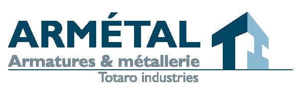 Armétal - Armatures & métallerie - Totaro industries